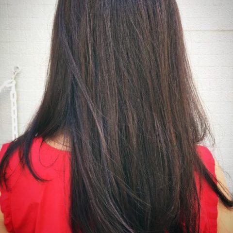 髪の栄養補給☆☆☆