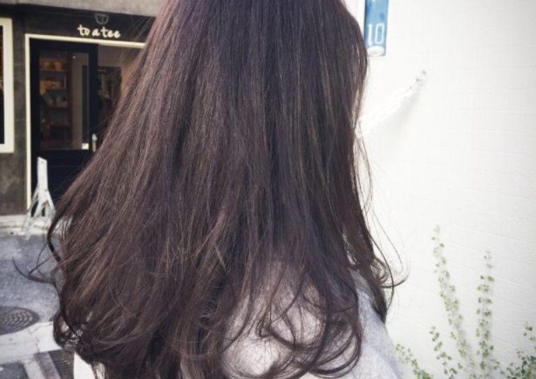 地毛よりほんのり明るいお色☆☆☆