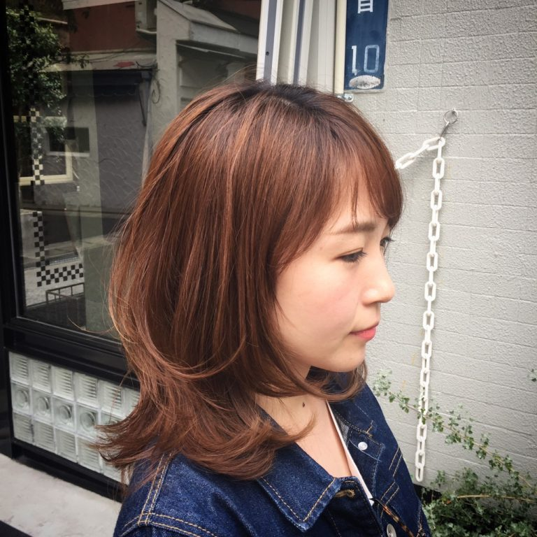 Layer style♪
