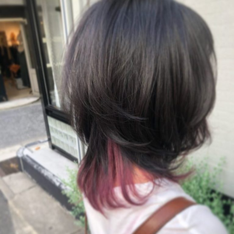 Layer style☆